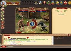 Drachenkrieg Client